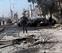 Al menos 14 muertos en bombardeos aéreos del régimen sirio contra Alepo