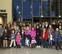 Familias navarras que acogen niños ucranianos miran con miedo al país