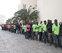 Unos cien inmigrantes entran en Melilla tras un nuevo asalto a la valla