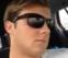 Buscan a un joven que se grabó conduciendo yendo de copiloto