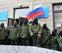 El Parlamento autoriza a Putin para que despliegue tropas en Ucrania
