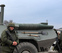 Detectan un aumento de vehículos blindados rusos cerca de Crimea