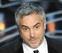 Alfonso Cuarón se alza como mejor director por 'Gravity'