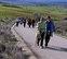 Reforzada en la Ribera la señalización para los peregrinos a Javier