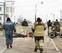 Disparos de advertencia contra los observadores de la OSCE en Crimea