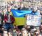 Crece la tensión entre partidarios de Kiev y prorrusos de Crimea y Donetsk