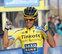 Exhibición de Contador, que logra su segunda etapa y el liderato