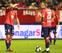 El Sevilla ha ganado un partido en el Sadar desde 1993