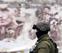 Moscú asegura al Pentágono que sus tropas no cruzarán la frontera