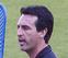Emery vuelve a lamentar la falta de tiempo para preparar el partido