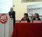 Javier Lecumberri es elegido nuevo secretario general de UGT Navarra