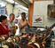 La Feria de Artesanía de Pamplona mejora las ventas en su último día