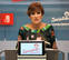 María Chivite espera que en 2015 se produzca un cambio de Gobierno