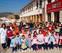 Aibar celebra los cincuenta años de su colegio