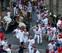 Un 'reality' en los encierros de San Fermín