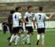 El Tudelano elimina al Compostela en primera ronda de Copa del Rey