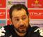 """Pablo Machín: """"No tengo miedo a ningún equipo"""""""