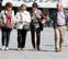 Los navarros con pensión superior a 2.000 euros pasan de 540 a 8.907 en una década