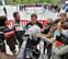 Trabajadores de TRW se concentran para pedir la nulidad del ERE