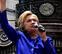 Clinton busca este martes la nominación presidencial para enfrentarse a Trump