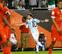 Messi debuta en la Copa América con tres goles