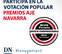 Participa en la votación para elegir a los ganadores de los Premios AJE Navarra