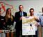 Más de 460 patinadores participarán en el maratón Pamplona-Puente la Reina