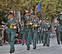 La Guardia Civil celebra sus 172 años en Navarra con un desfile