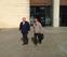 Izco y Vizcay cierran una jornada de comparecencias 'express'