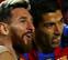 """Messi, a Suárez: """"No mereces que te echen como lo hicieron"""""""
