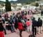 El colegio de Aibar ve problemático el descenso de nuevos alumnos
