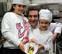 La Semana del Pincho de Navarra exprime la cocina en miniatura