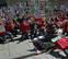 """La Comisión de Personal de Policía Foral dice que """"la unión sindical no se va a romper"""""""