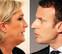 Macron y Le Pen se jugarán la presidencia en una segunda vuelta histórica