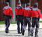 El Gobierno plantea aumentar los 1.060 policías forales a 1.200 o 2.000 en tres años