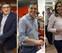 Los tres candidatos votan para elegir al próximo líder del PSOE