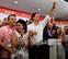 """Santos Cerdán dice que la declaración de Rajoy deja """"varias fotos de la vergüenza"""""""