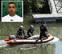 Aparece en el Arga el cuerpo del joven de 23 años desaparecido en San Jorge