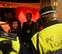 La policía interrumpe un acto de la CUP en Vitoria suspendido por un juez
