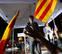 Cataluña afronta las horas decisivas para la independencia