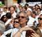 Los ciudadanos se movilizan por el diálogo en Cataluña y la unidad en España