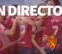 Así les hemos contado en directo el partido Zaragoza-Osasuna