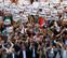 Puigdemont, ante el Pleno de mañana, intensifica las reuniones con el independentismo