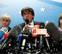 Puigdemont y los cuatro exconsellers comparecerán el 17 de noviembre ante el juez