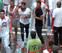 Los acusados de la violación de San Fermín, detenidos en 7 horas