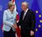 Londres podría tener tras el Brexit un acuerdo comercial con la UE similar al CETA
