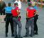 El Tribunal Constitucional anula varios preceptos de la ley de Policías