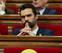 ERC se alía con el PSC para que Puigdemont no pueda delegar el voto en el Parlament