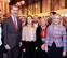 Los Reyes muestran su apoyo en Fitur al sector turístico español