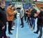 Javi Eseverri, el gran capitán del Xota, anuncia su retirada
